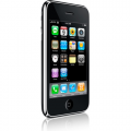 iPhone 3G - black